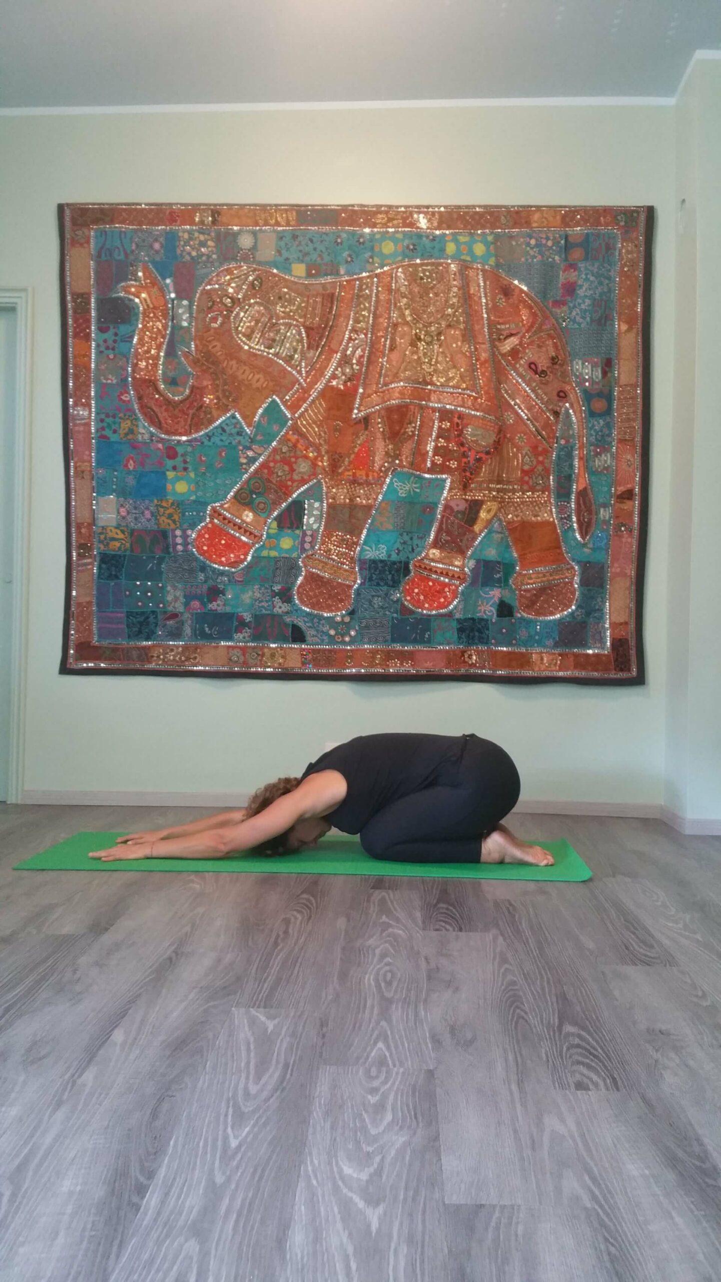 Yoga Morgex - Devanagari - Centro Yoga Aosta