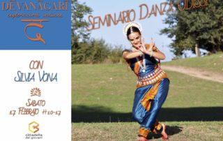 seminario danza - Devanagari - Centro Yoga Aosta