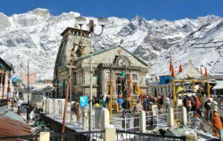 Pellegrinaggio himalayano - Devanagari - Centro Yoga Aosta