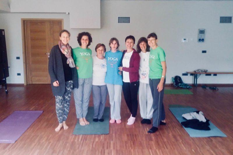 Iscrizione - Devanagari - Centro Yoga Aosta