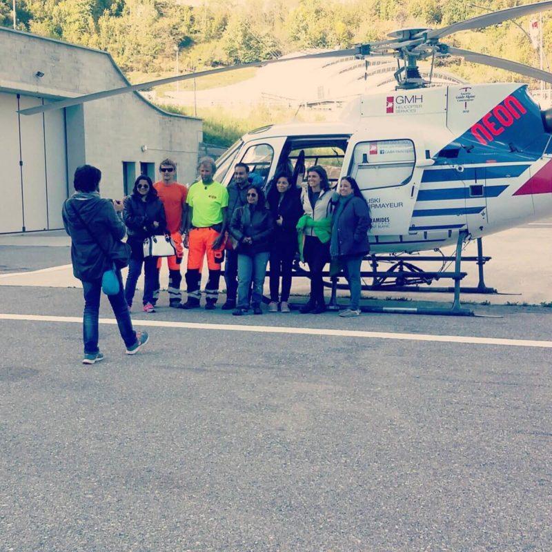 Travel Assistant - Devanagari - Centro Yoga Aosta