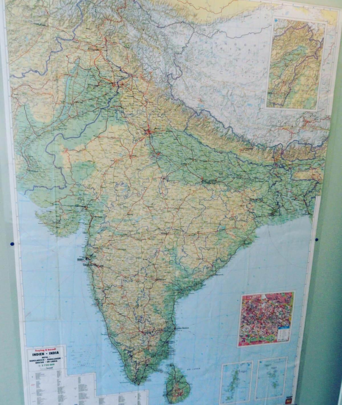 Itinerari su misura - Devanagari - Centro Yoga Aosta
