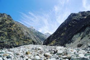 Travel Uttarkand - Devanagari - Centro Yoga Aosta